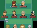Brocken Brigade