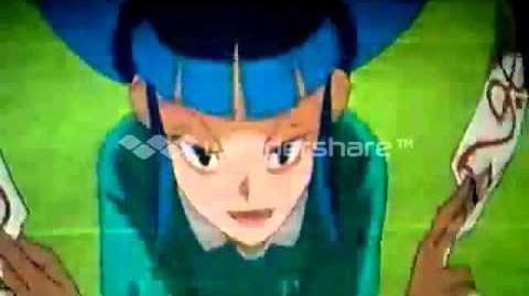 Inazuma Eleven GO Truco Sucio