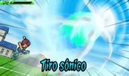 Tiro Sonico