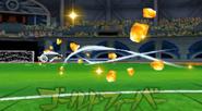 Fiebre de oro 3DS 9