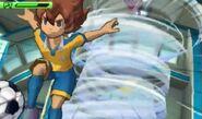 Fuerza centrífuga 3DS 6