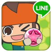 Inazuma Line Icono