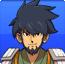 Liu Bei (CS Sprite)