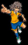 Takuto Shindou