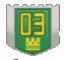 Ases del Inazuma 3 Emblema