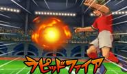 Fuego Rápido 3DS 5