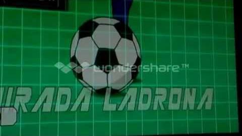 Inazuma Eleven GO Mirada Ladrona-0