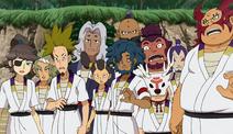 Shiroshika's gang (CS 13 HQ)