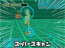 Super Scan (Defensive)