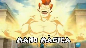 Ma magica mark