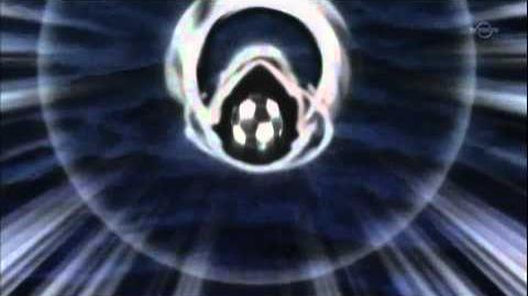 Inazuma Eleven (イナズマイレブン) - Dark Matter ダークマター