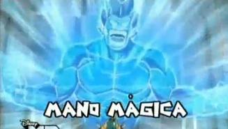 Ma magica r