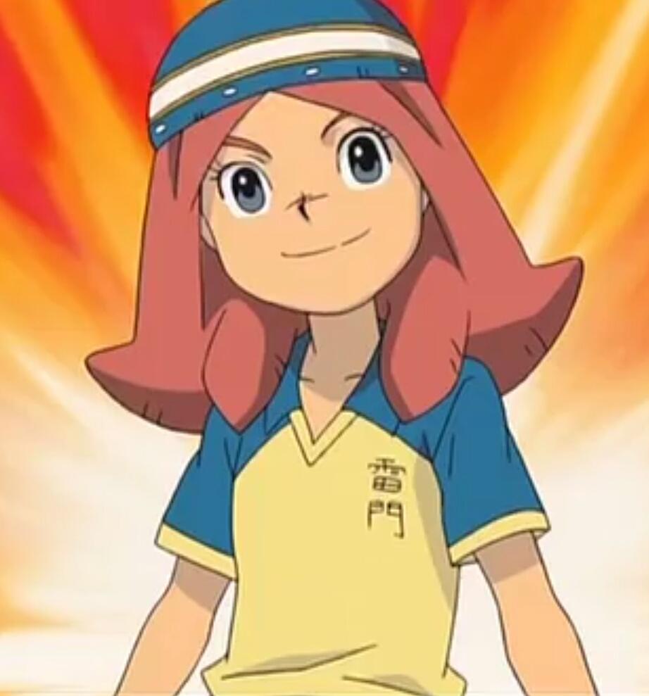 Victoria Tori Vanguard | Inazuma Eleven Wiki | Fandom