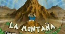 La Muntanya