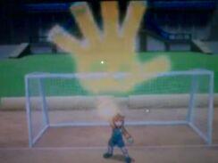 God Hand Endou