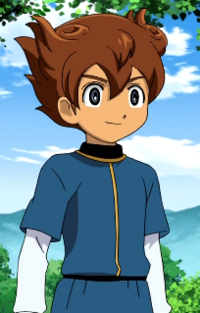 Tenma in France Era clothes CS 19 HQ