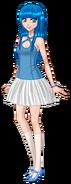 Celeste sucrette version by kawaii