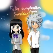 Felicidades sonoko chan by hikoukazex3-da0bo1l (1)
