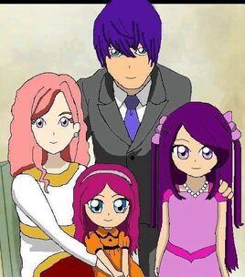 Dayann familia