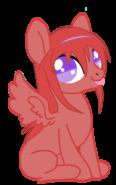 Runa pony