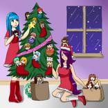 Navidad gift