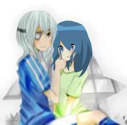 Sakuma and Melody 2