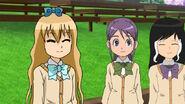 Mii,Kyoka y Fuyuka
