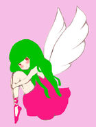 Iam angel by andromeda miyamoto