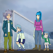 Froste family