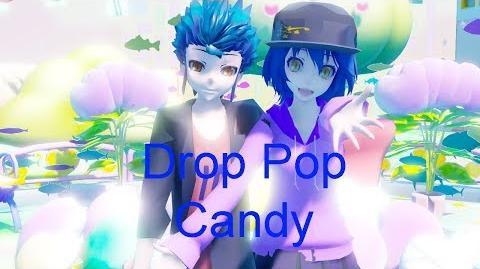 Yukira x Kyousuke (Drop Pop Candy)