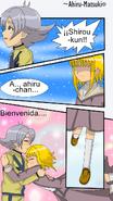 Regreso de alemania by ahiru matsuki-d47i93i