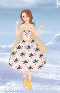 Himeko ice queen