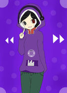 Kyoka Mekaku City Actors Version (2)