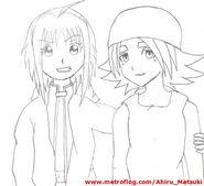 Ahiru yfubuki version fma by ahiru matsuki-d307u1u