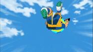 Silver jump 3
