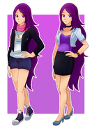 Dayann outfits by jenydaiana dc278j0