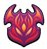 Emblema Ogro