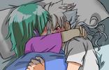 HakuRi Sleep color
