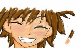 Sora smile by sora tan1999-d8h5pnv