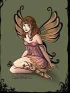 Hitomi fairy