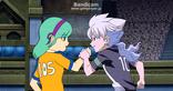 Hakuryuu becoming angry against Sari