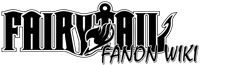 Wiki Fairy Tail Fanon