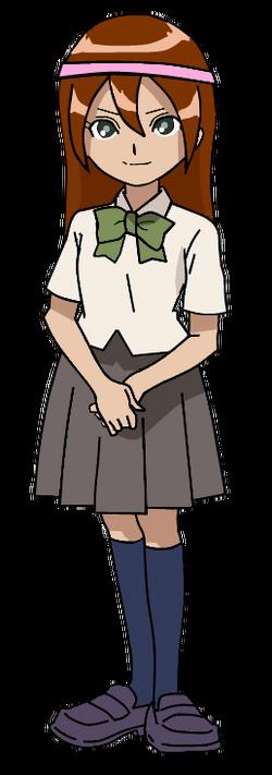 Himeko Kiyama perfil