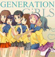 Girls Generation IE