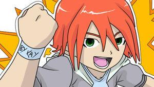 Sato!! by kay