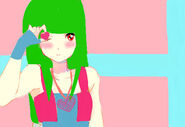 My heart by andromeda miyamoto