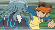 Kazemaru vs Endou IE 65 HQ