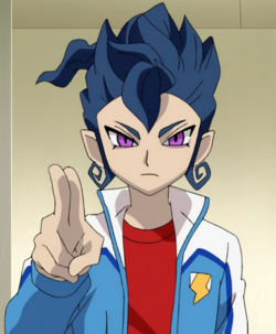 Fake Tsurugi