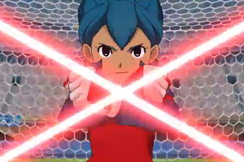 Inazuma Eleven Original/GO Wiki