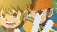 Endou help Tachimukai